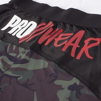MMA Broekje ProWear Lite