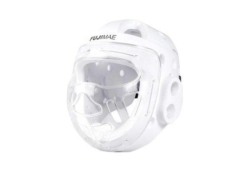 Fuji Mae Foam hoofdbeschermer met vizier