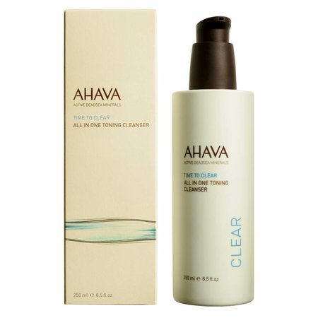 Ahava AHAVA All In One Toning Cleanser