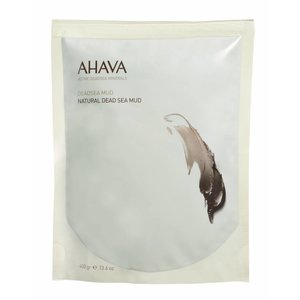 Ahava Ahava Natural Dead Sea Body Mud