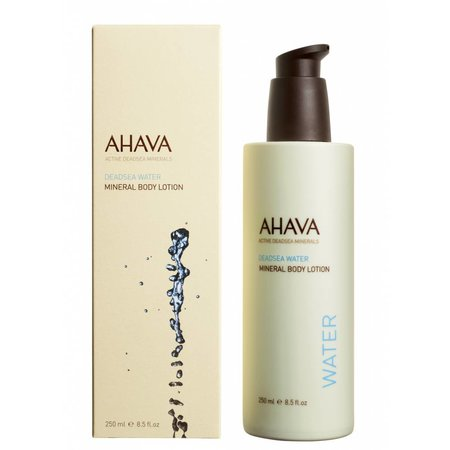 Ahava AHAVA Mineral Body Lotion