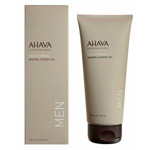 Ahava Ahava Mineral Shower Gel