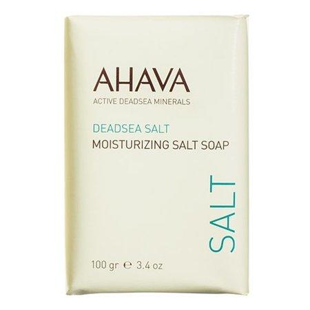 Ahava AHAVA Moisturizing Salt Soap