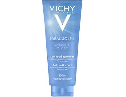 Vichy Ideal Soleil Aftersun