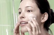 Acne huidverzorging