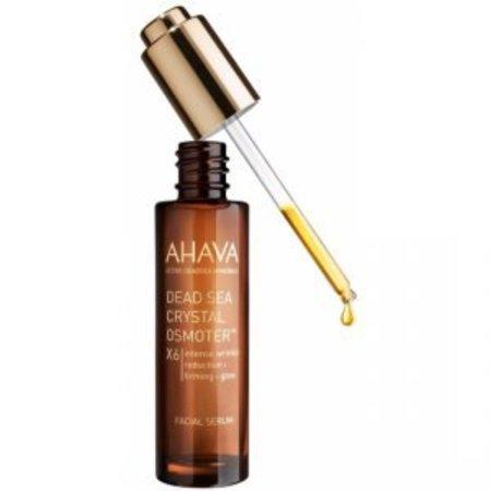 Ahava AHAVA Dead Sea Crystal Osmoter X6 Facial Serum