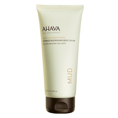 Ahava AHAVA Dermud Nourishing Body Cream