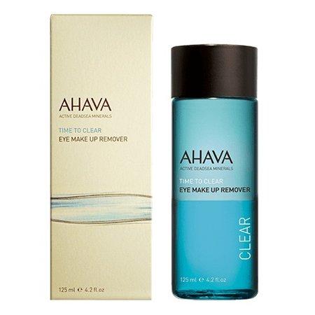 Ahava AHAVA Eye Make-Up Remover