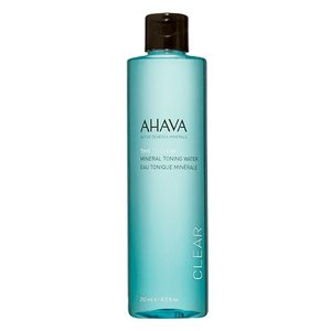 Ahava AHAVA Mineral Toning Water