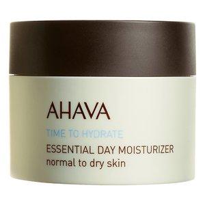 Ahava Ahava Essential Day Moisturizer normaal tot droge huid