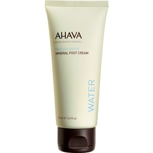 Ahava AHAVA Mineral Foot Cream