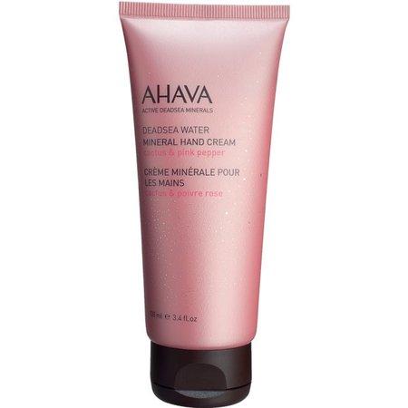 Ahava AHAVA Mineral Hand Cream Cactus Pink Pepper