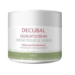 Decubal Decubal Gezichtscrème