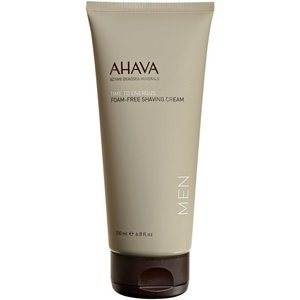 Ahava AHAVA Foam-Free Shaving Cream
