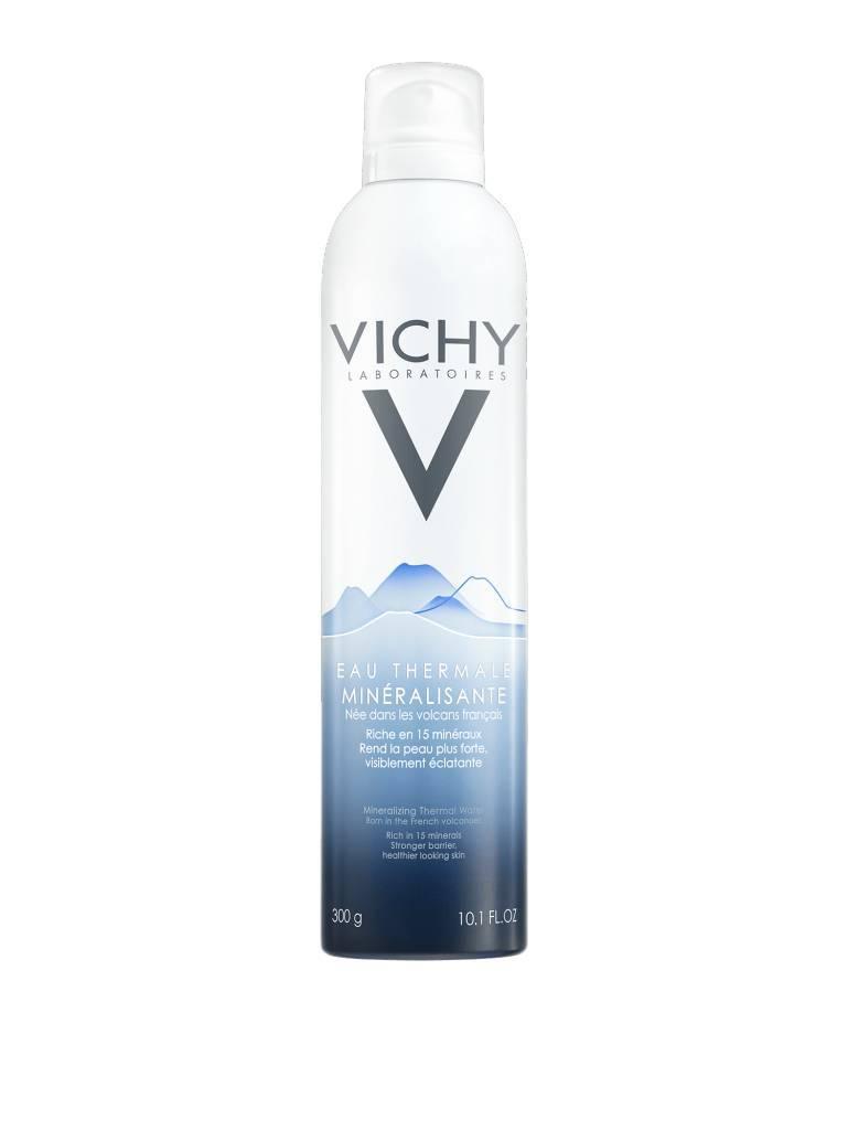Vichy Thermaal Water
