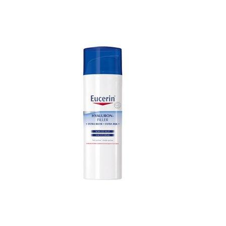 Eucerin Eucerin Hyaluron-Filler Urea Antirimpel Nachtcrème