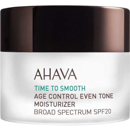 Ahava AHAVA Age Control Even Tone Moisturizer Broad Spectrum SPF 20