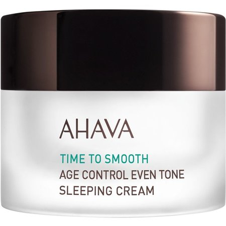 Ahava Ahava Age Control Even Tone Sleeping Cream