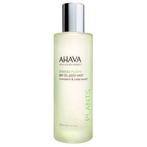 Ahava AHAVA Dry Oil Body Mist Mandarin & Cedarwood