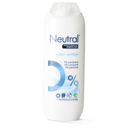 Neutral Neutral Bodylotion