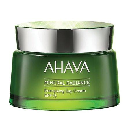 Ahava AHAVA Mineral Radiance Energizing Day Cream SPF 15