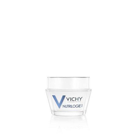 Vichy Vichy Nutrilogie 1 Droge Huid