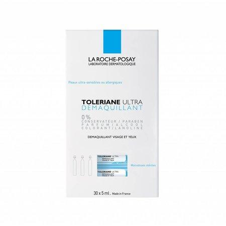 La Roche-Posay La Roche-Posay Toleriane Ultra Make-Up Verwijdering