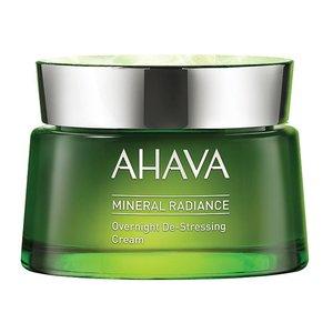 Ahava AHAVA Mineral Radiance Overnight De-Stressing Cream