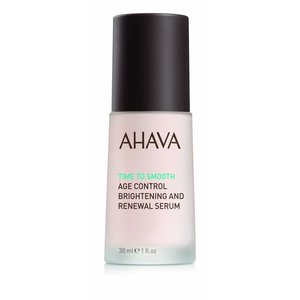 Ahava Ahava Age Control Brightening and Renewal Serum