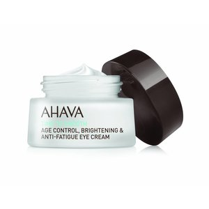 Ahava Ahava Age Control Brightening and Anti-Fatigue Eye Cream