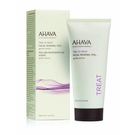 Ahava AHAVA Facial Renewal Peel Gentle Action