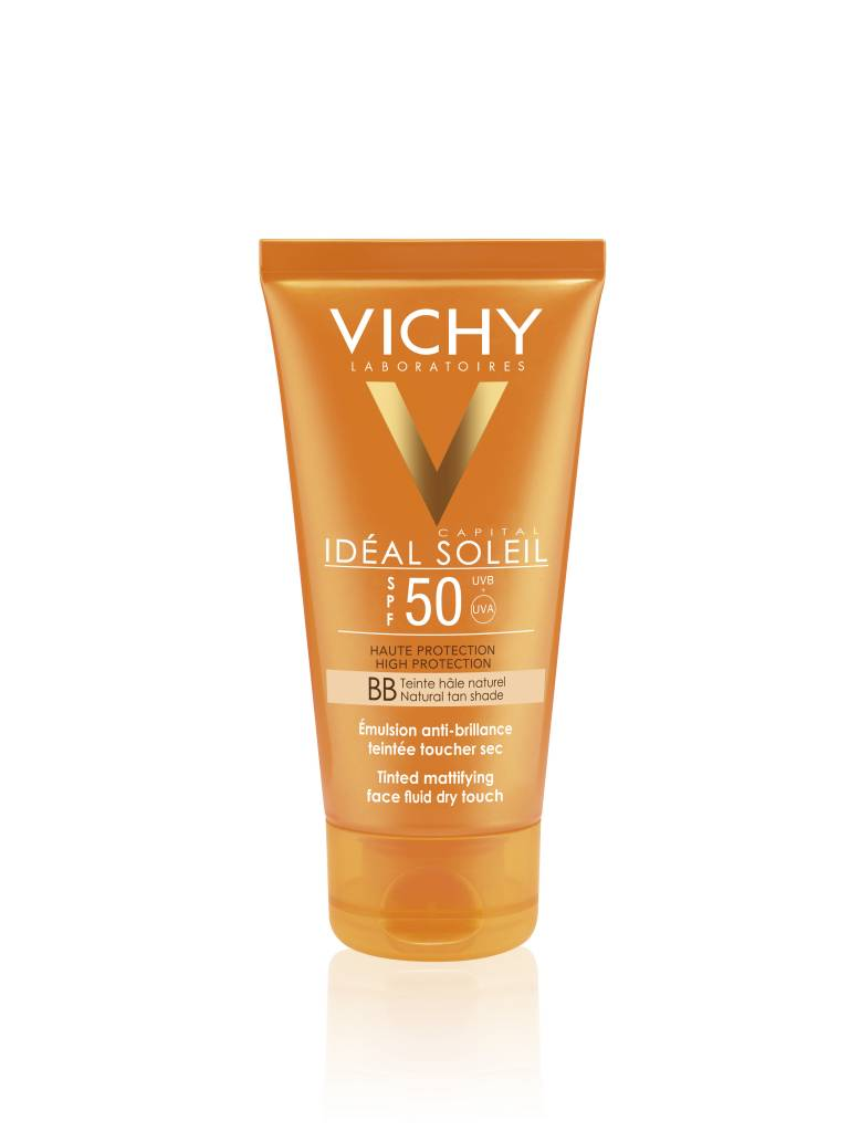Vichy Ideal Soleil BB Crème