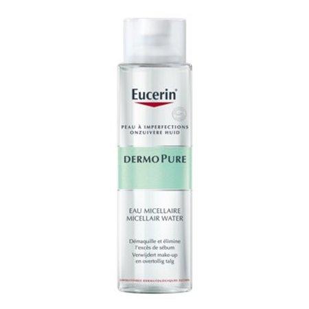 Eucerin Eucerin DermoPure Micellair Water
