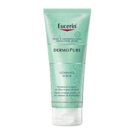 Eucerin Eucerin DermoPure Scrub