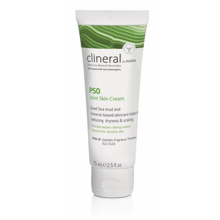 Clineral  PSO Joint Skin Cream