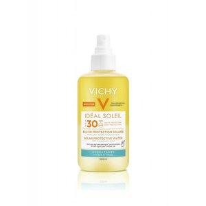 Vichy Vichy Ideal Soleil Zonbeschermend Water SPF 30 Hyraterend