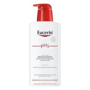 Eucerin Eucerin pH5 Waslotion 400ml