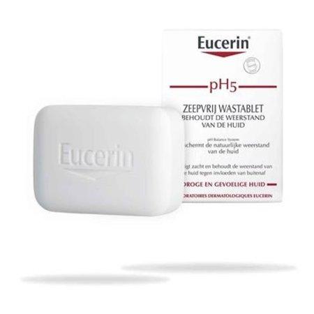 Eucerin Eucerin pH5 Zeepvrij Wastablet