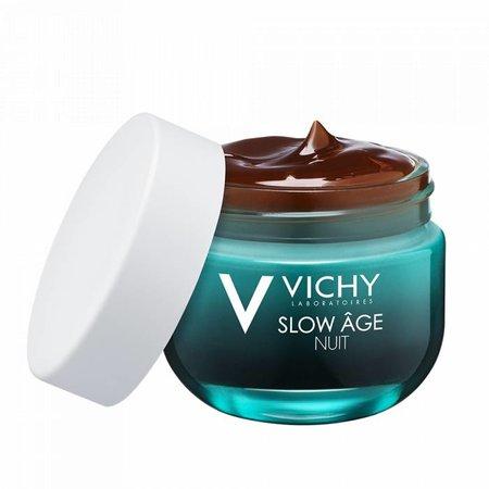 Vichy Vichy Slow Age Nachtcrème