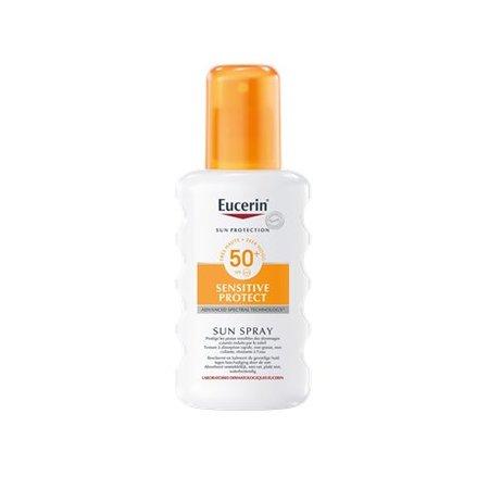 Eucerin Eucerin Sun Sensitive Protect Spray SPF 50+