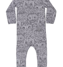 Soft Gallery Soft Galley Body Owl Grey (-50%)