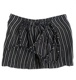 Repose.Ams Repose Ams Stripe Skirt (-50%)