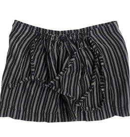 Repose.Ams Repose Ams Stripe Skirt (-50%)