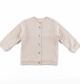 Phil & Phae Phil & Phae Sweat Cardigan Roxi