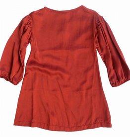 Repose.Ams Repose Ams Dress Terra Red (-60%)