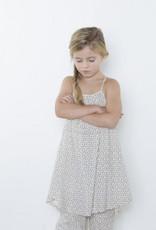 Little 10 Days Little 10 Days Dress Ecru