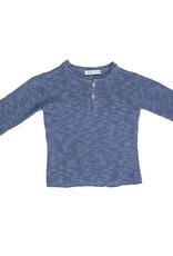 Babe & Tess Babe & Tess Shirt Azzurro (-30%)