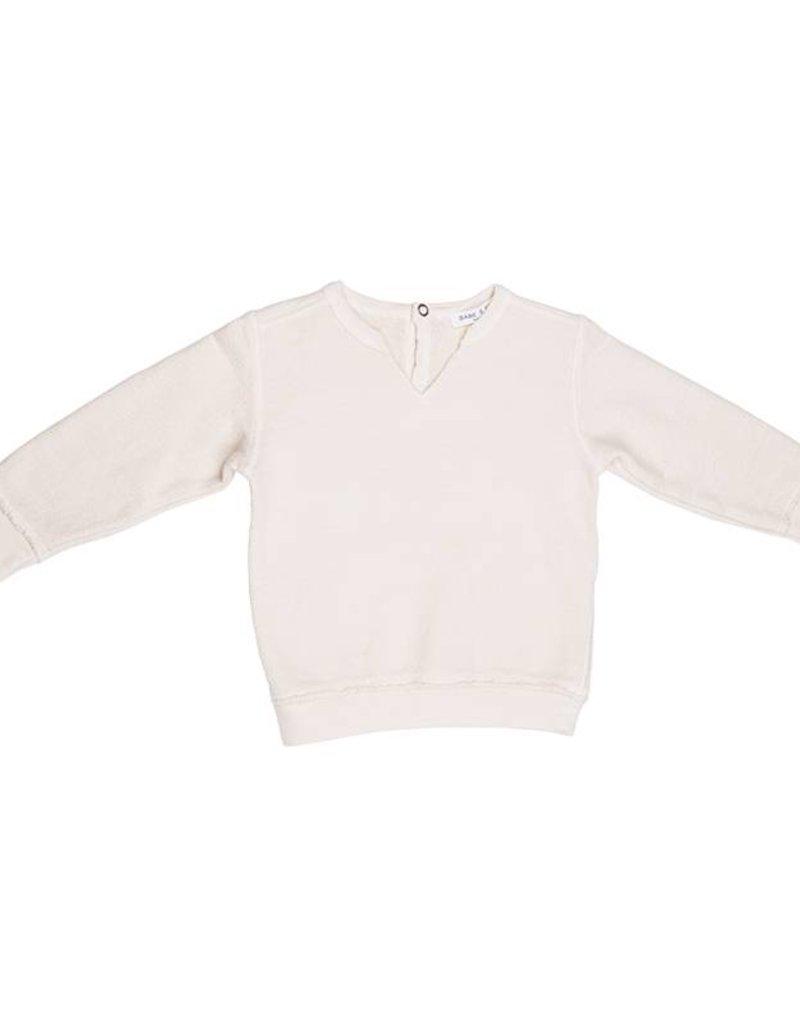 Babe & Tess Babe & Tess Sweater Naturale (-60%)