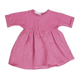 Babe & Tess Babe & Tess Dress Rosa (-60%)