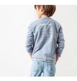 Tocoto Vintage Tocoto Vintage Baby Sweatshirt Blue (-60%)